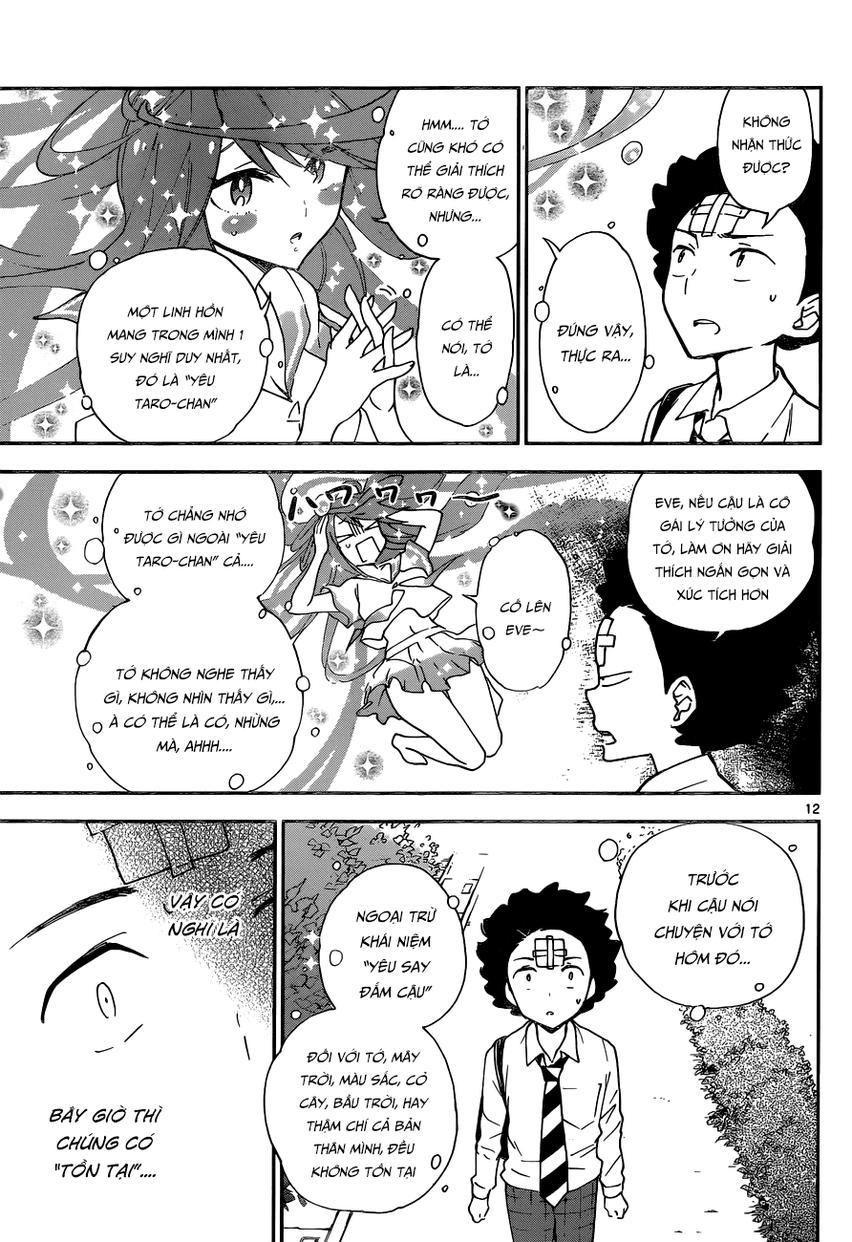Hatsukoi Zombie Chapter 7 - Trang 13