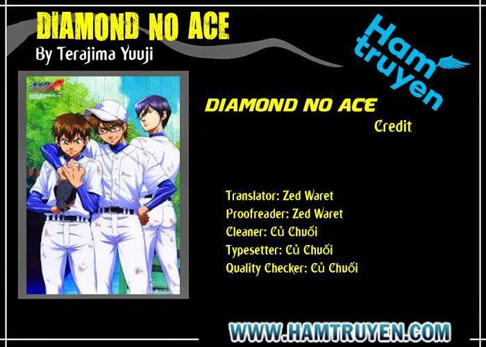 Diamond no Ace Chap 142 . Next Chap Chap 143