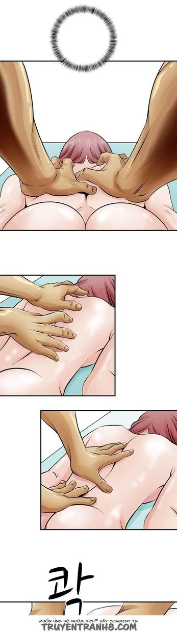 The Taste Of The Hand Chapter 2 - Trang 38
