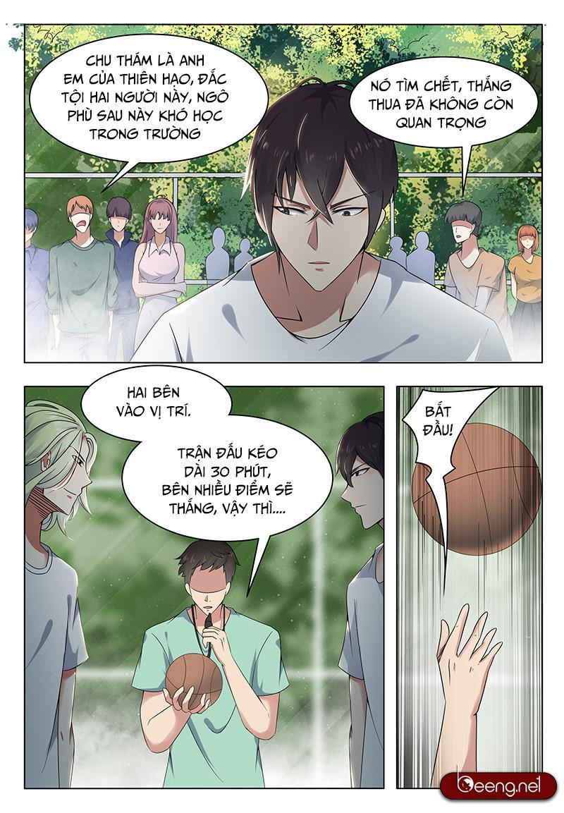 Tối Cường Thần Vương Chapter 9 - Trang 9