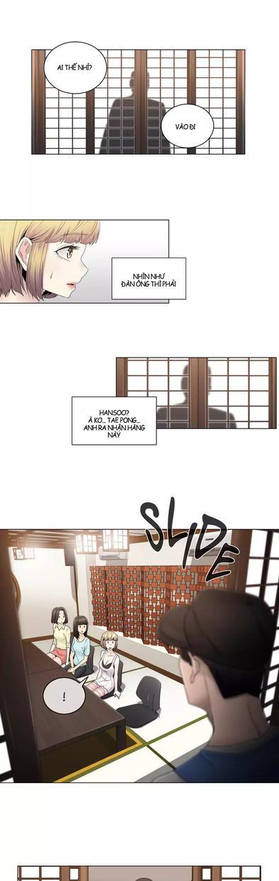 Tin Nhắn Định Mệnh Chapter 58 - Trang 20