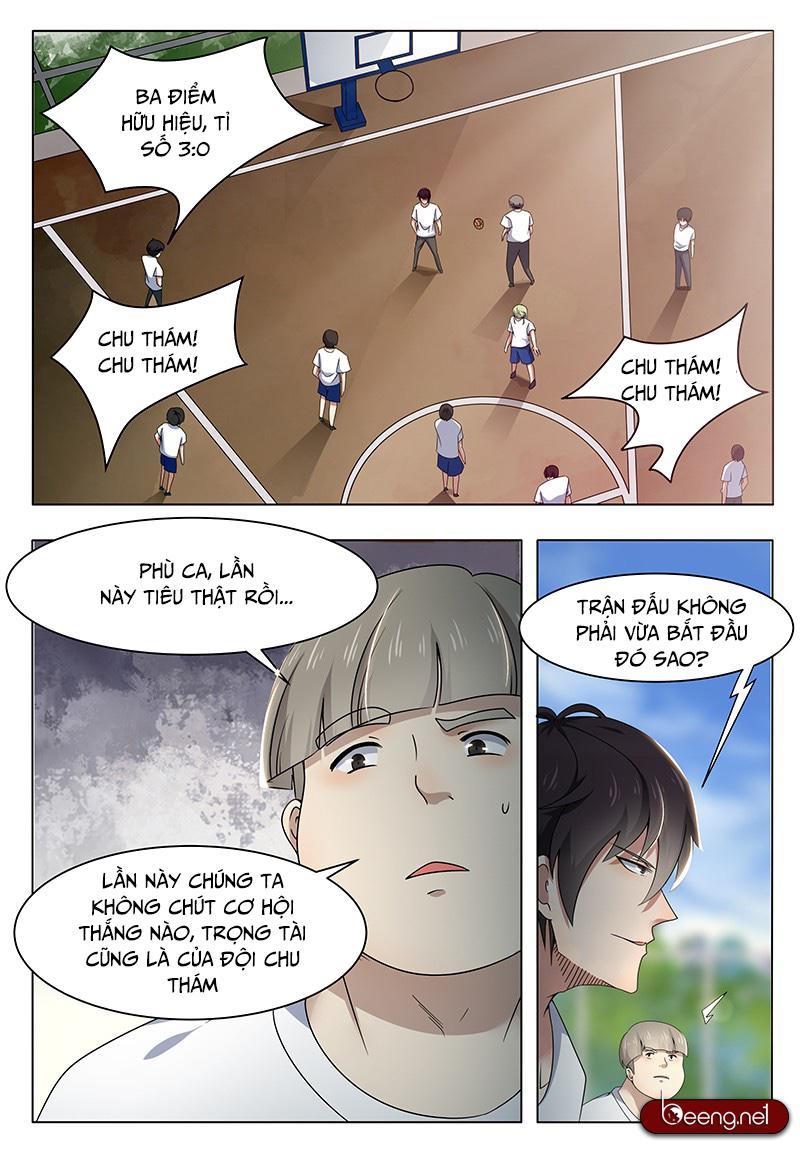 Tối Cường Thần Vương Chapter 9 - Trang 12