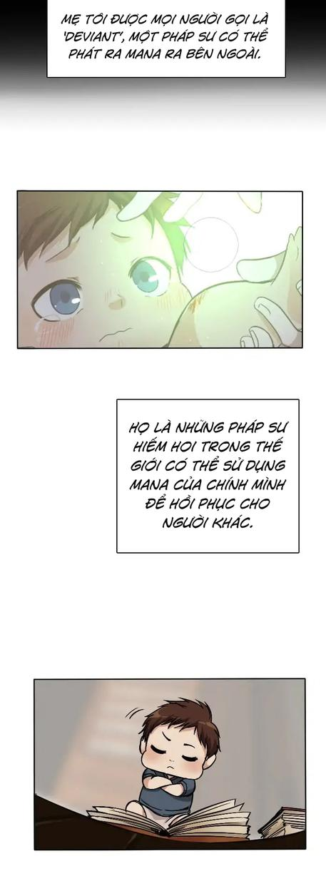 The Beginning After The End chap 2 - Trang 50