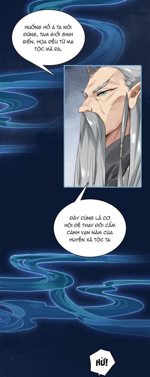 Đế Sư Tại Thượng Chapter 38