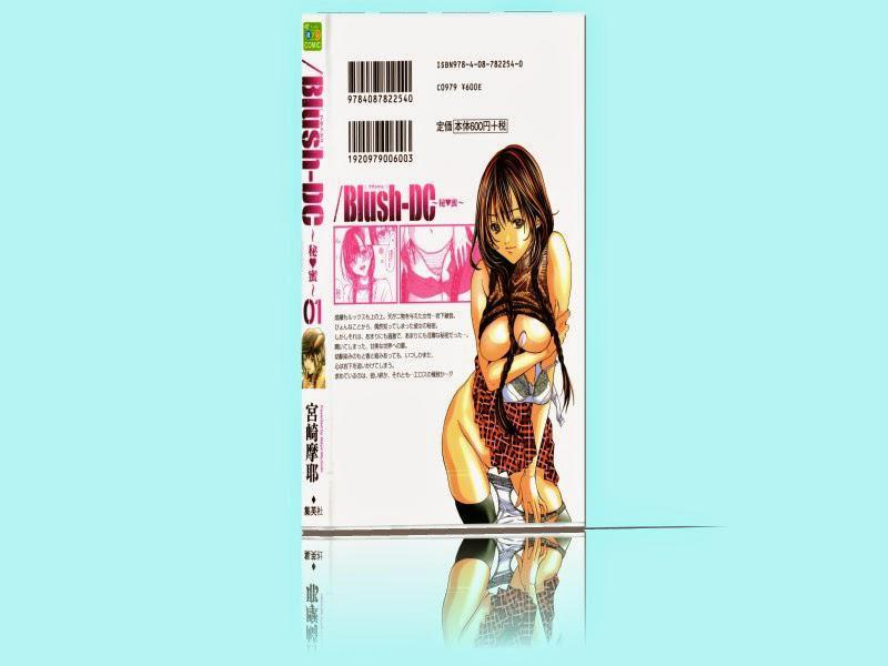 Trái Tim Và Thân Xác - Blush-DC Himitsu Chapter 1 - Trang 28