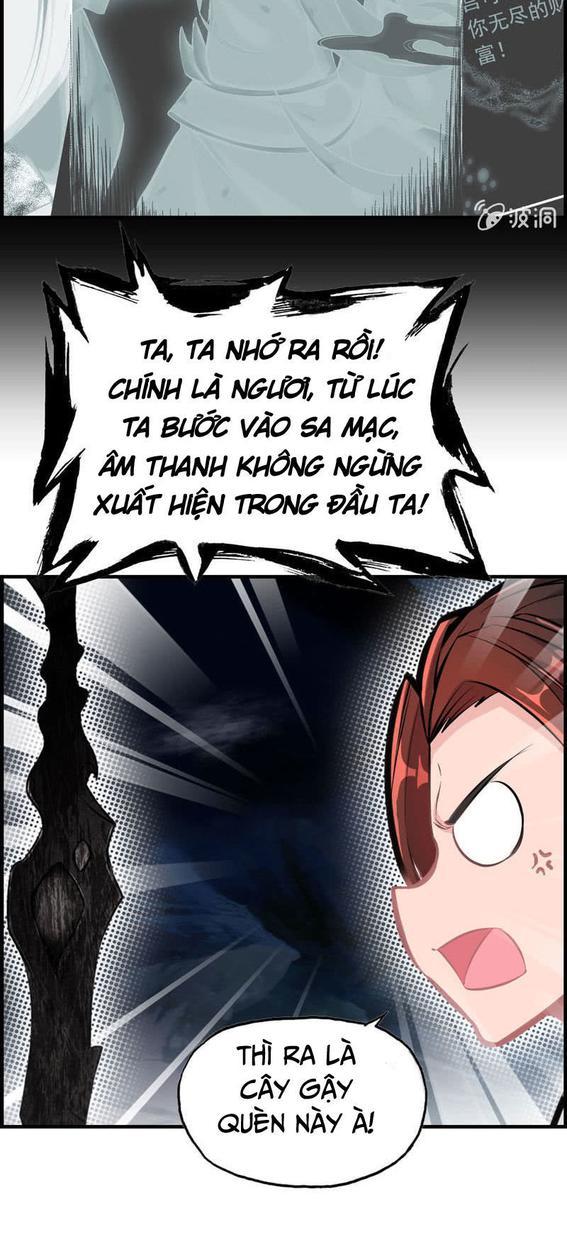 Thần Ma Thiên Sát Chap 12 . Next Chap Chap 13