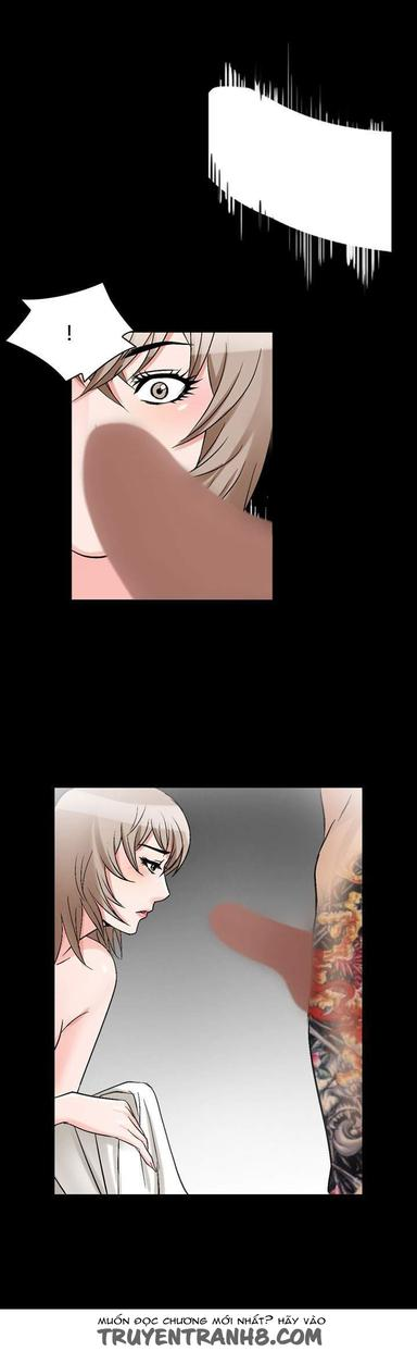 The Taste Of The Hand Chapter 67 - Trang 40