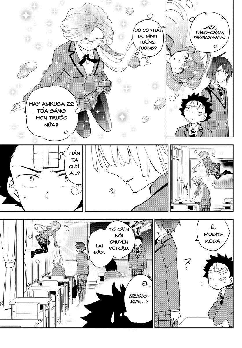 Hatsukoi Zombie Chapter 102 - Trang 6