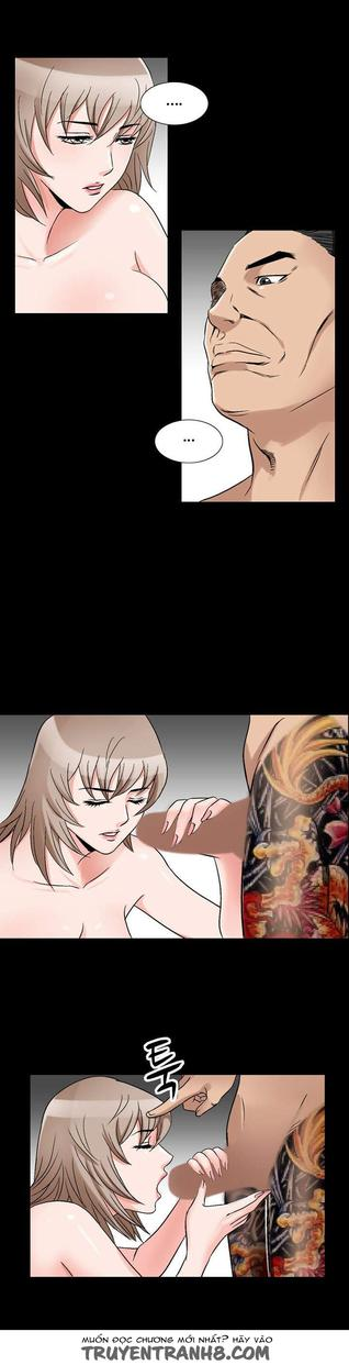 The Taste Of The Hand Chapter 67 - Trang 41