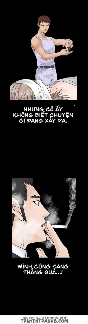 The Taste Of The Hand Chapter 43 - Trang 24