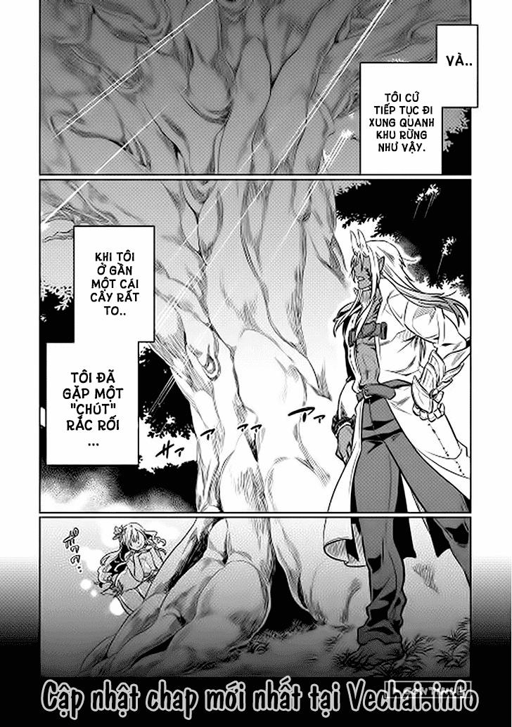 Re:Monster Chapter 14