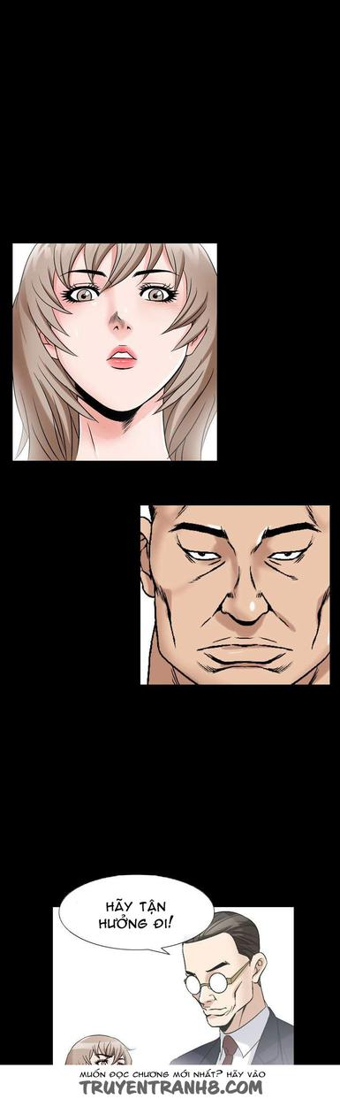 The Taste Of The Hand Chapter 67 - Trang 6
