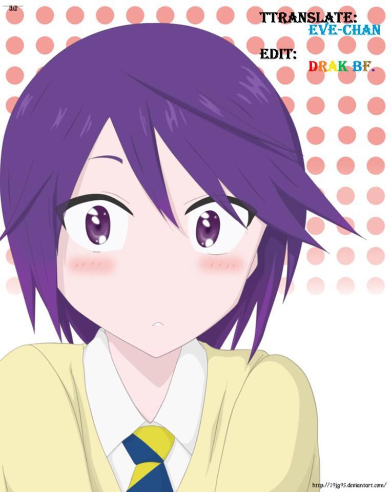 Hatsukoi Zombie Chapter 44 - Trang 1