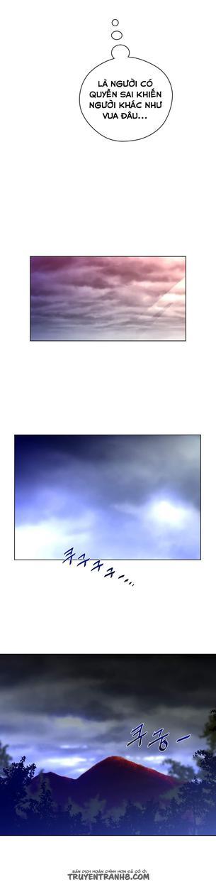 Hắc Lang và Hỏa Hồ Ly Chapter 13 - Trang 26