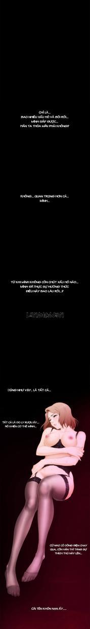 H-Mate Chapter 44 - Trang 4