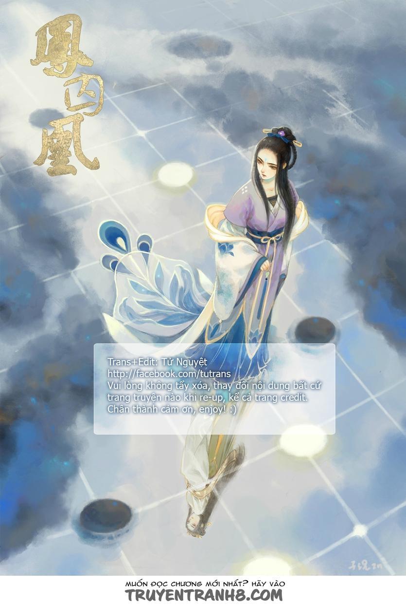 Phượng Tù Hoàng Chapter 15 - Trang 1