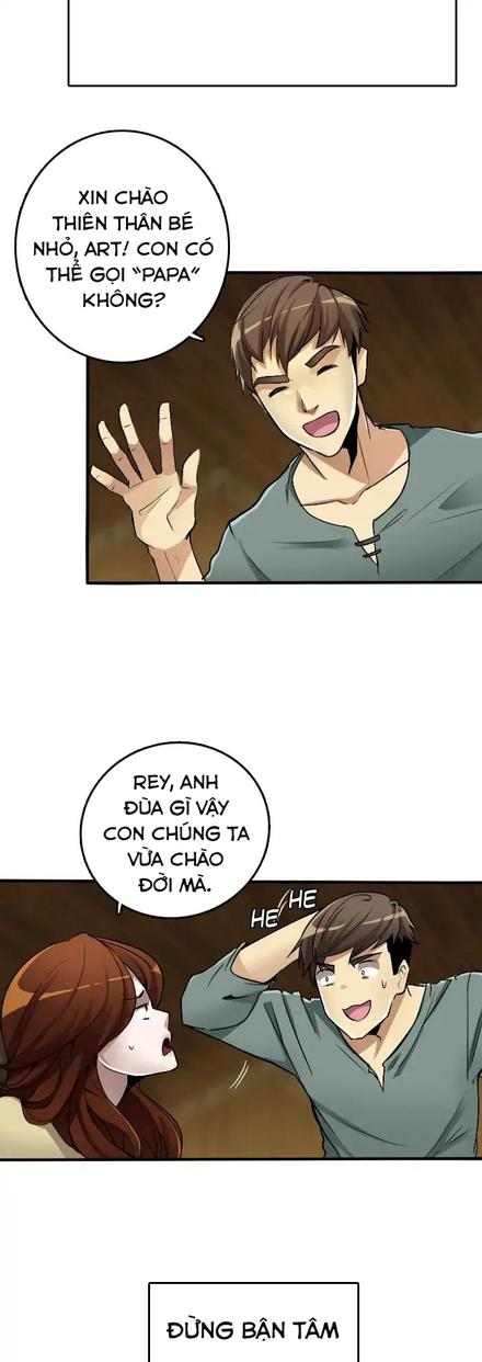 The Beginning After The End chap 1 - Trang 22