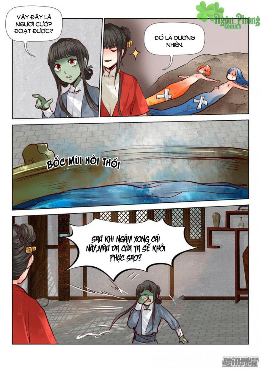 Luôn Có Yêu Quái Chapter 57