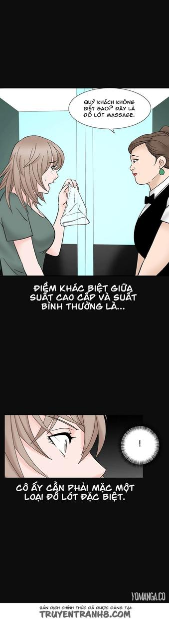 The Taste Of The Hand Chapter 40 - Trang 29