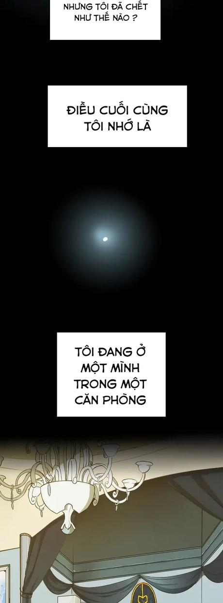 The Beginning After The End chap 1 - Trang 8