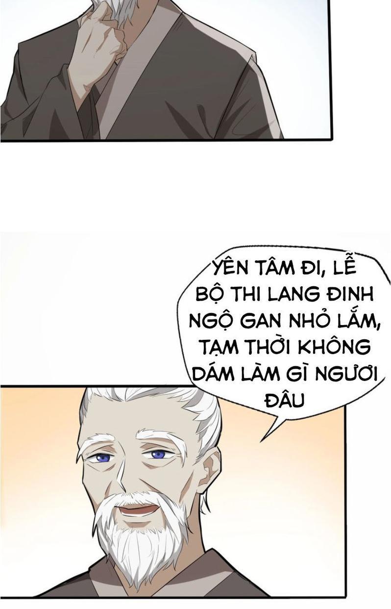 Đại Nghịch Chi Môn Chap 61 . Next Chap Chap 62