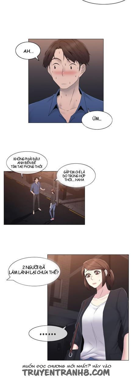 Tin Nhắn Định Mệnh Chapter 25 - Trang 15