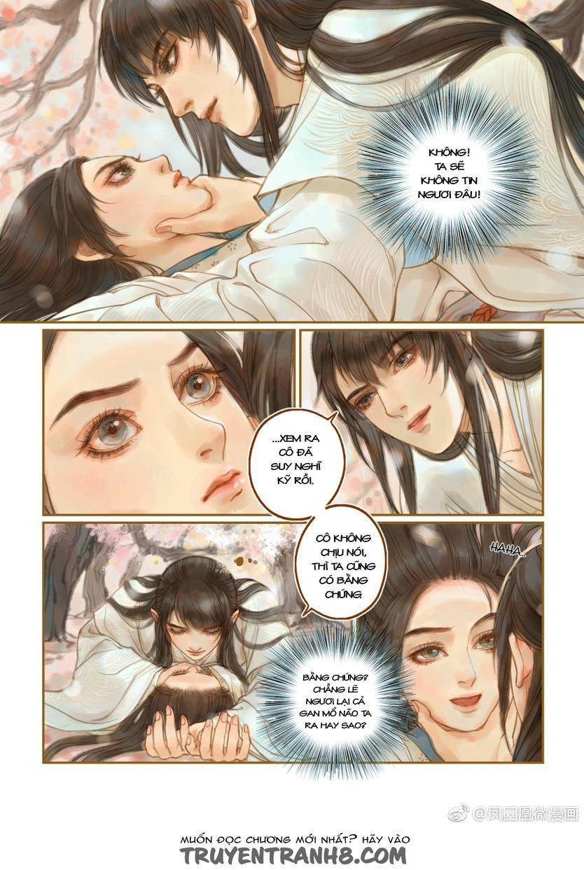 Phượng Tù Hoàng Chapter 15 - Trang 9