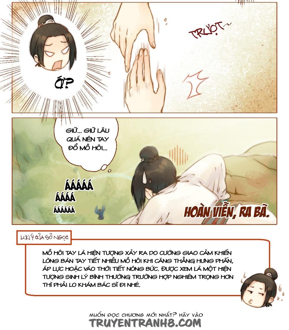Phượng Tù Hoàng Chapter 20.2 - Trang 7