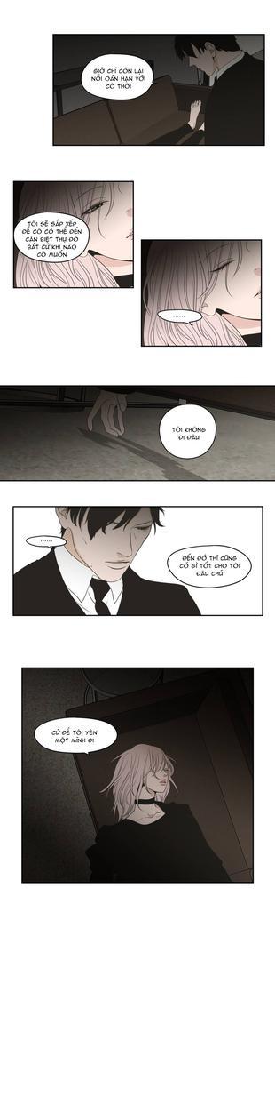 Con Cáo Nói Gì? Chapter 90 - Trang 11