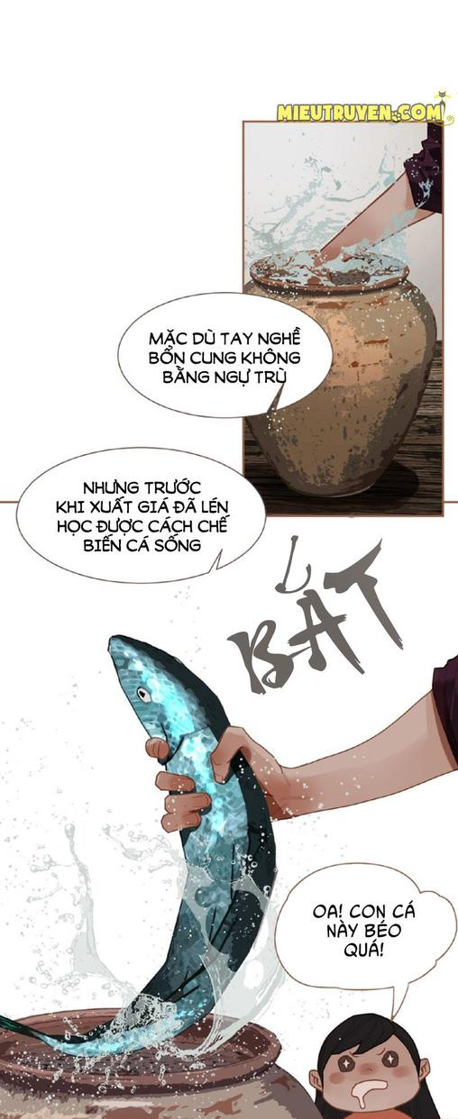 Nhất Đại Linh Hậu Chapter 77