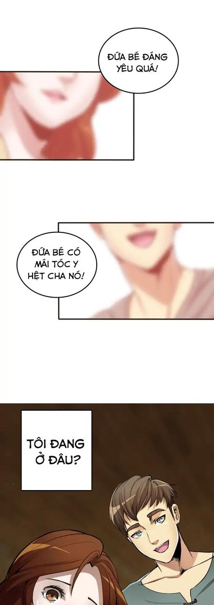 The Beginning After The End chap 1 - Trang 20