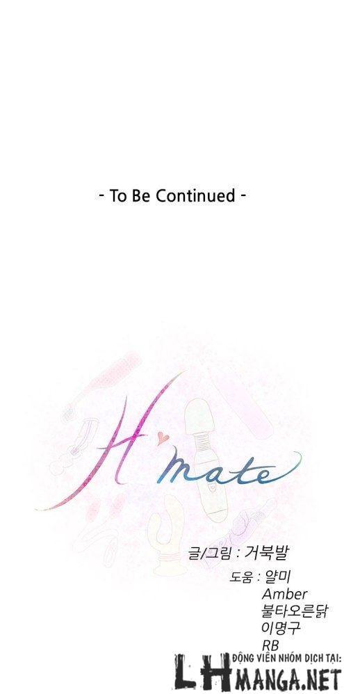 H-Mate Chapter 76 - Trang 20
