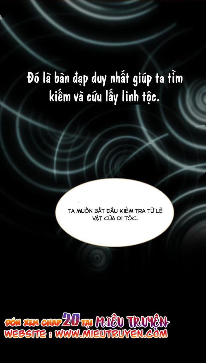 Nhất Đại Linh Hậu Chapter 65.2