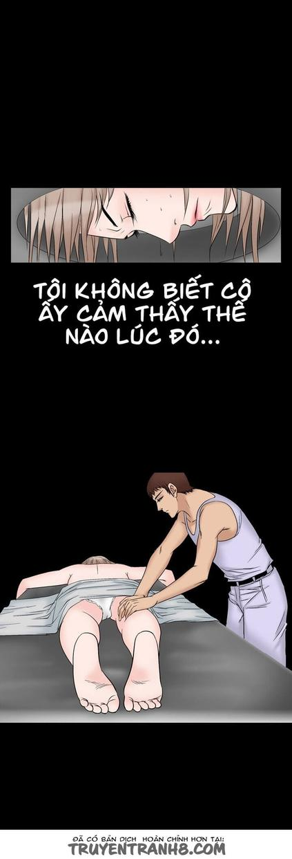 The Taste Of The Hand Chapter 43 - Trang 10