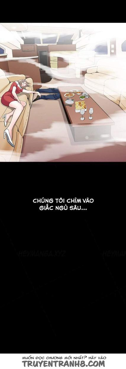 The Taste Of The Hand Chapter 53 - Trang 4