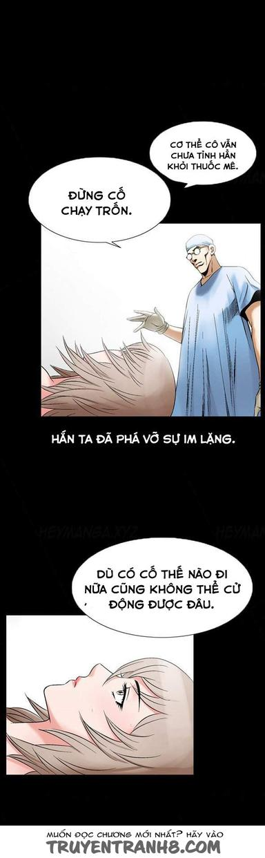 The Taste Of The Hand Chapter 53 - Trang 27