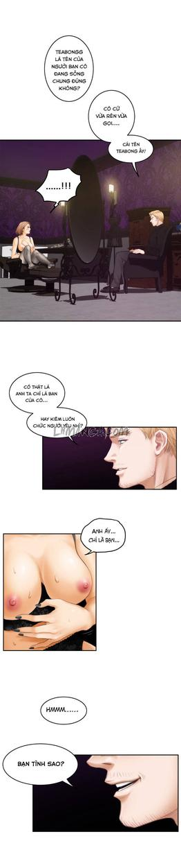 H-Mate Chapter 44 - Trang 8