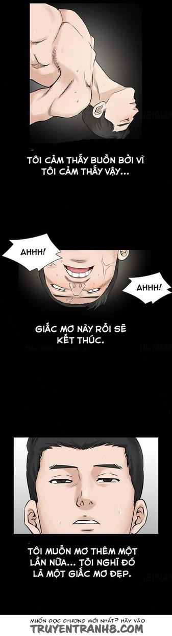 The Taste Of The Hand Chapter 53 - Trang 11