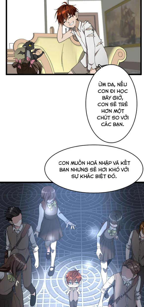 The Beginning After The End chap 36 - Trang 30