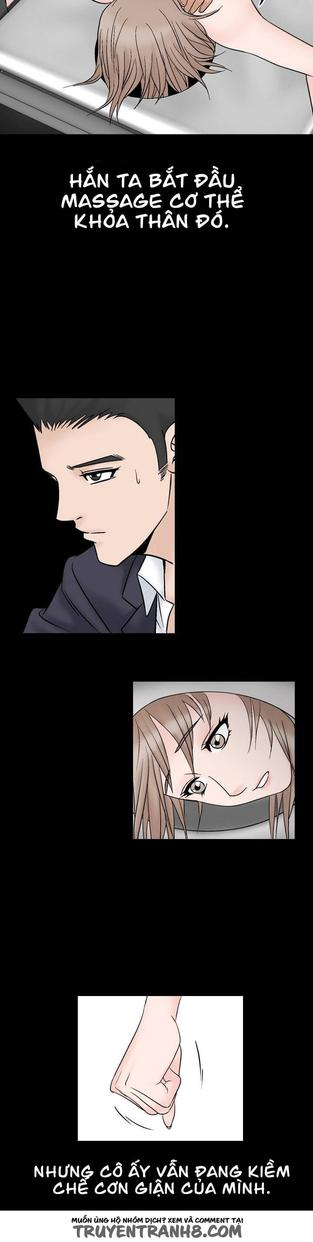 The Taste Of The Hand Chapter 42 - Trang 24