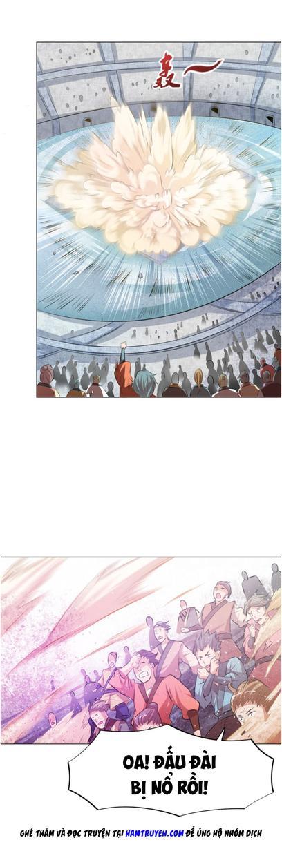 Ngự Thiên Thần Đế Chapter 15