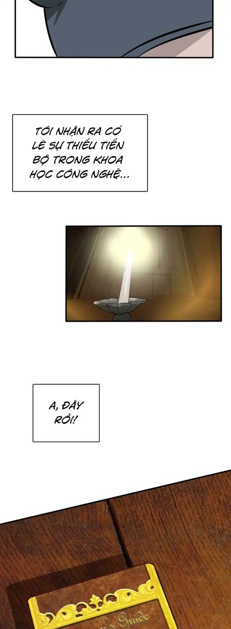 The Beginning After The End chap 2 - Trang 39