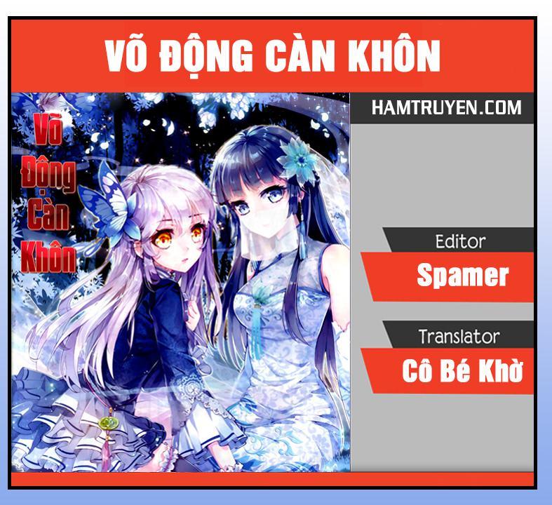 Võ Động Càn Khôn Chap 84 . Next Chap Chap 85
