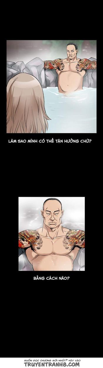 The Taste Of The Hand Chapter 67 - Trang 8