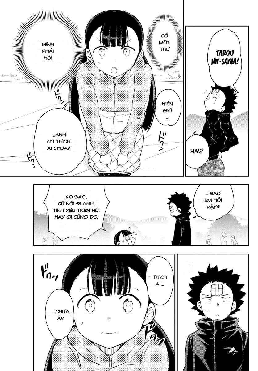 Hatsukoi Zombie Chapter 96 - Trang 13