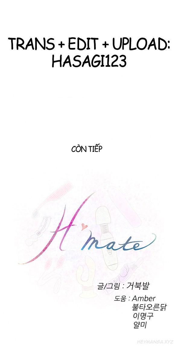 H-Mate Chapter 91 - Trang 43