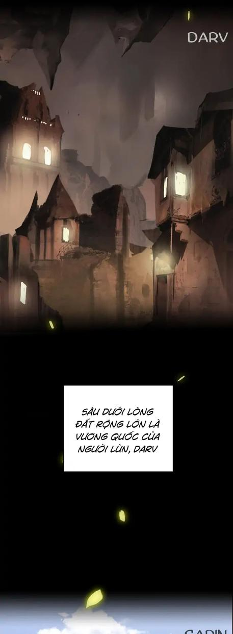 The Beginning After The End chap 2 - Trang 35