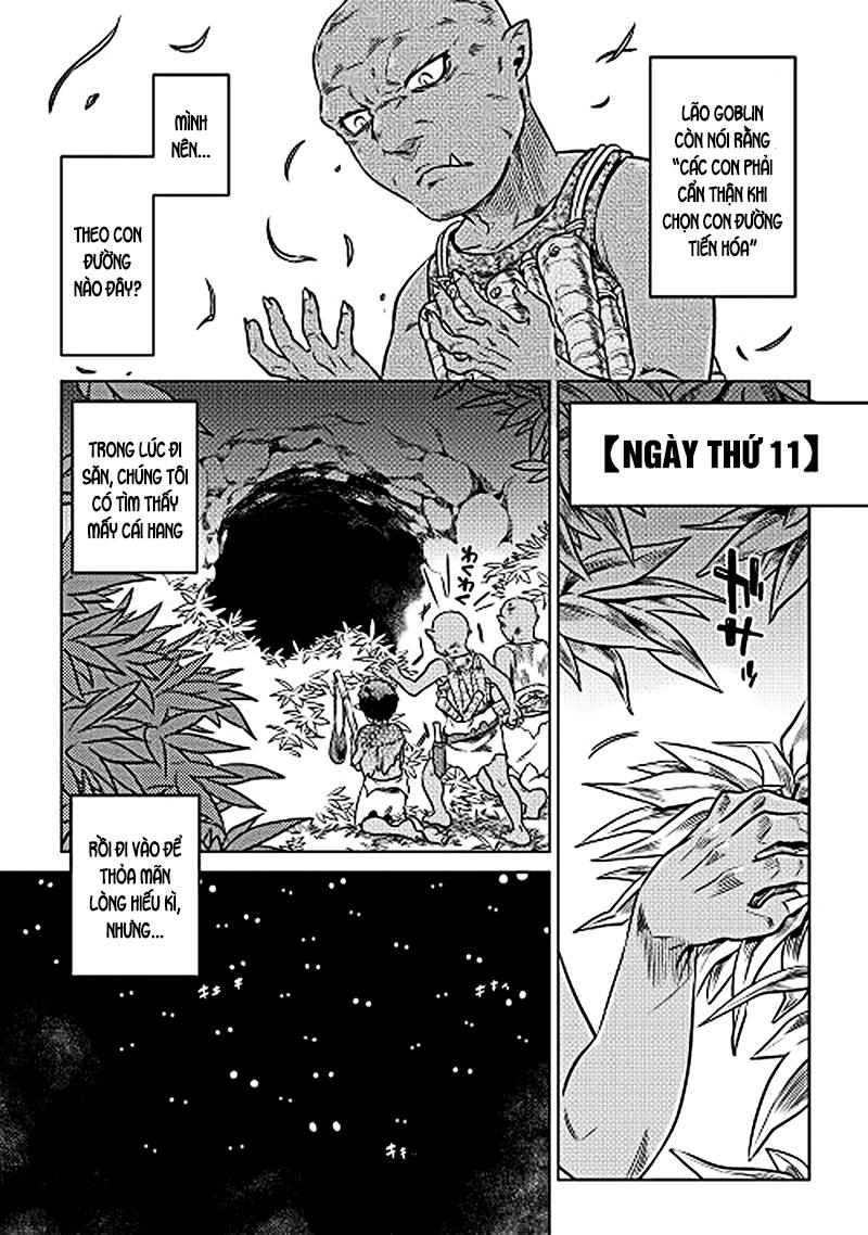 Re:Monster Chapter 3