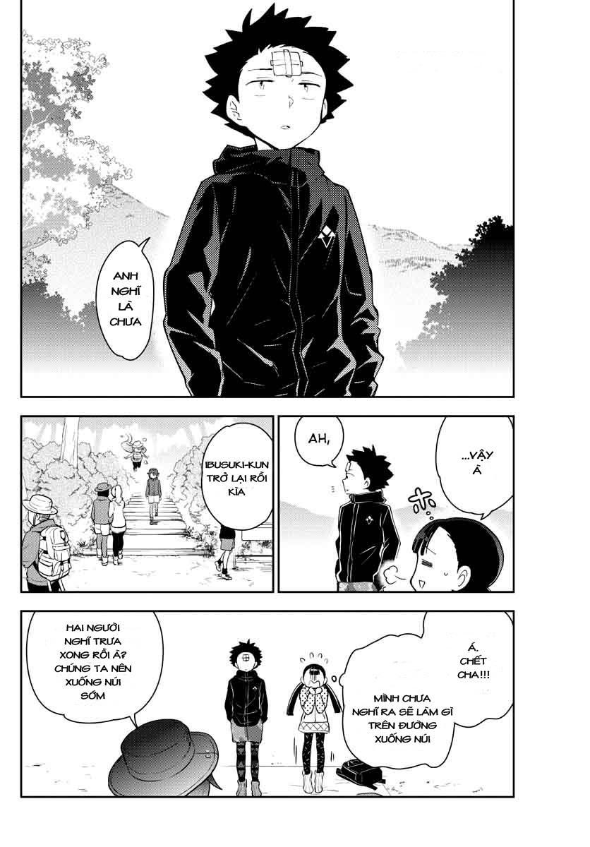 Hatsukoi Zombie Chapter 96 - Trang 14