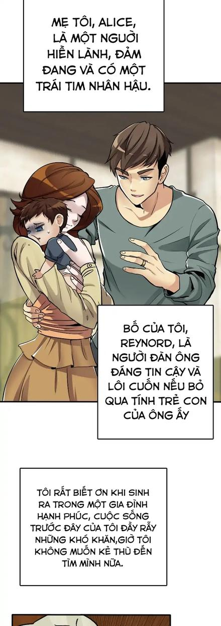 The Beginning After The End chap 1 - Trang 29